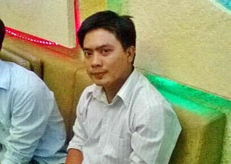 Cựu Trưởng phòng Tài chính Bệnh viện Phan Thiết bị bắt - ảnh 1