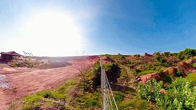 Bình Thuận ra văn bản khẩn kiểm soát thị trường bất động sản - ảnh 1