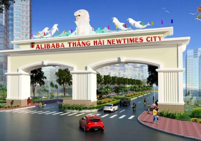 """Khu đô thị Singapore ở Bình Thuận thực chất là dự án """"ma"""" - ảnh 1"""