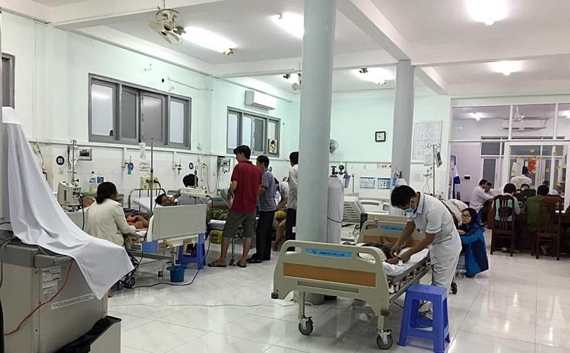 Tìm thấy hai thi thể du khách mất tích ở biển Bình Thuận  - ảnh 1
