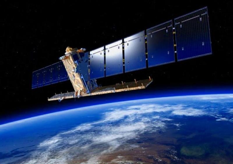 Giám sát tình trạng phá rừng bằng ảnh vệ tinh  - ảnh 1