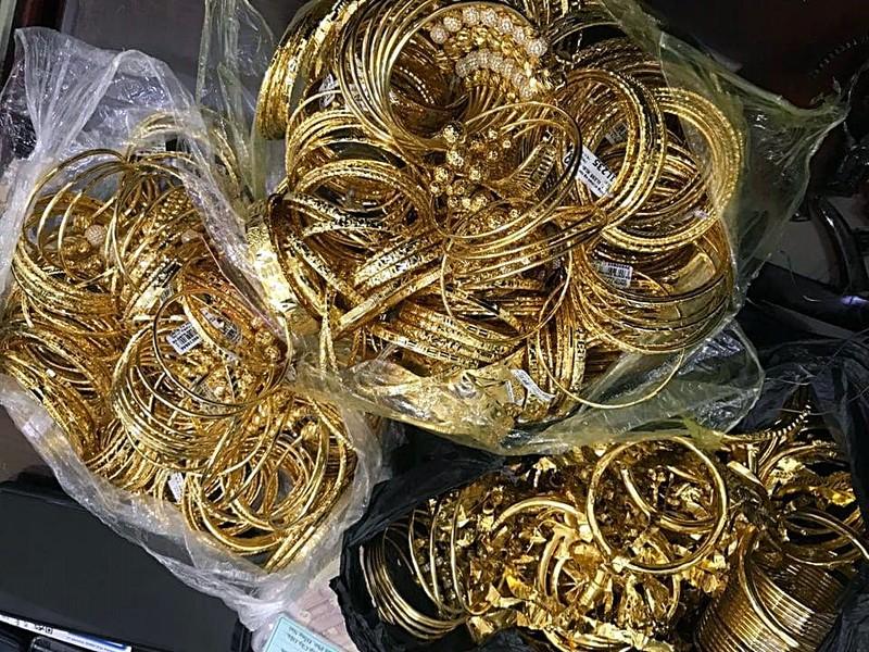 Nghi can trộm 200 cây vàng ở Bình Thuận bị bắt tại Bắc Ninh - ảnh 2