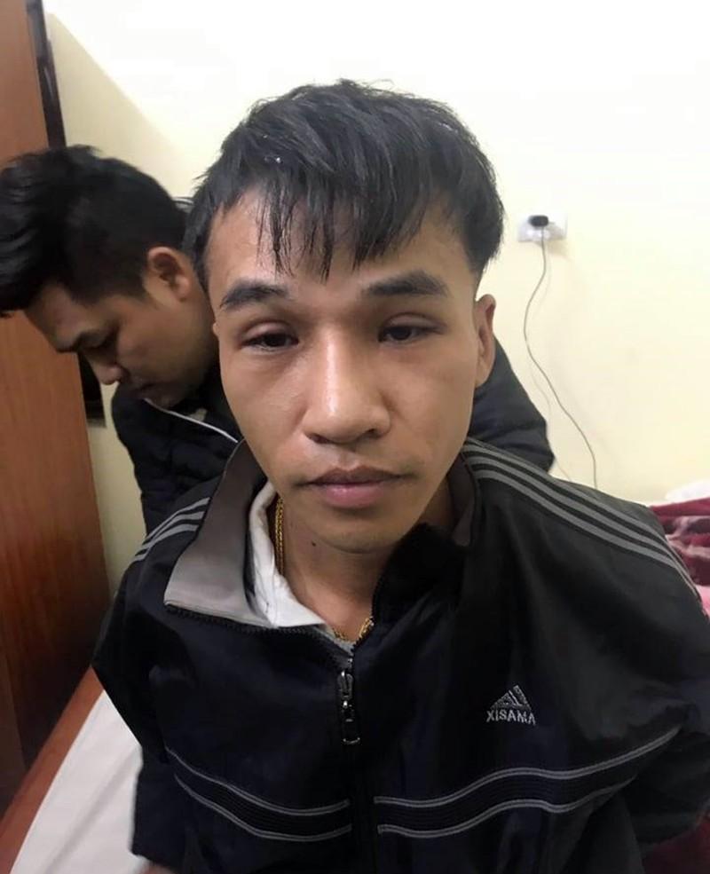 Nghi can trộm 200 cây vàng ở Bình Thuận bị bắt tại Bắc Ninh - ảnh 1
