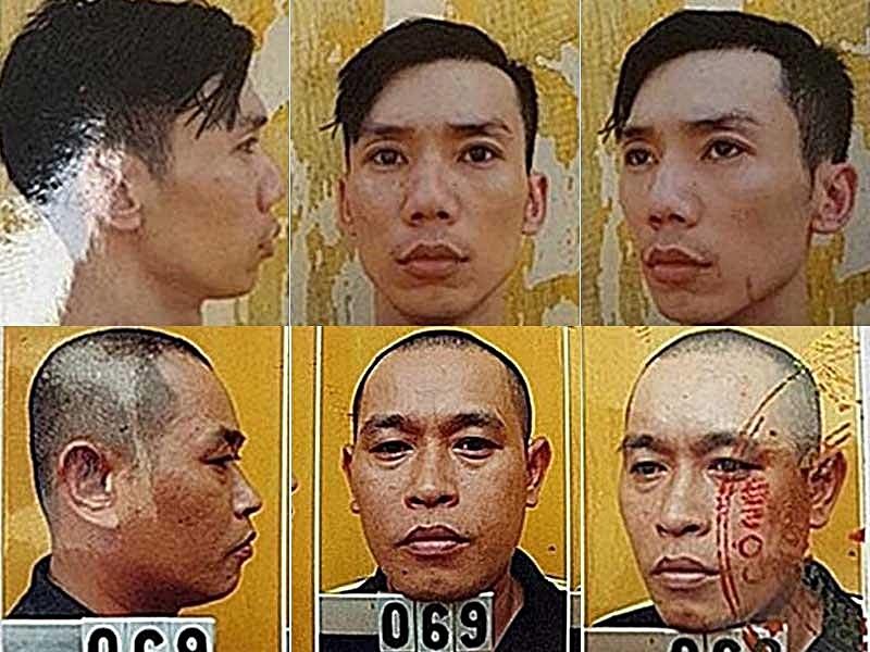Trùm ma túy cưa song sắt vượt ngục lãnh 20 năm tù  - ảnh 3