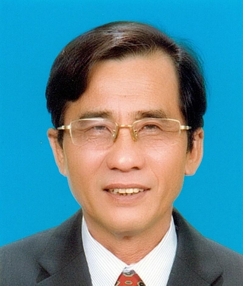 Cách hết chức vụ trong Đảng với cựu chủ tịch TP Phan Thiết - ảnh 1