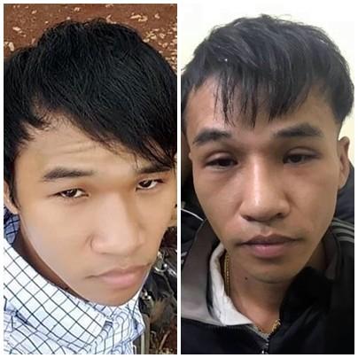Kẻ trộm 200 cây vàng ở Bình Thuận sửa mặt để sang Trung Quốc - ảnh 3