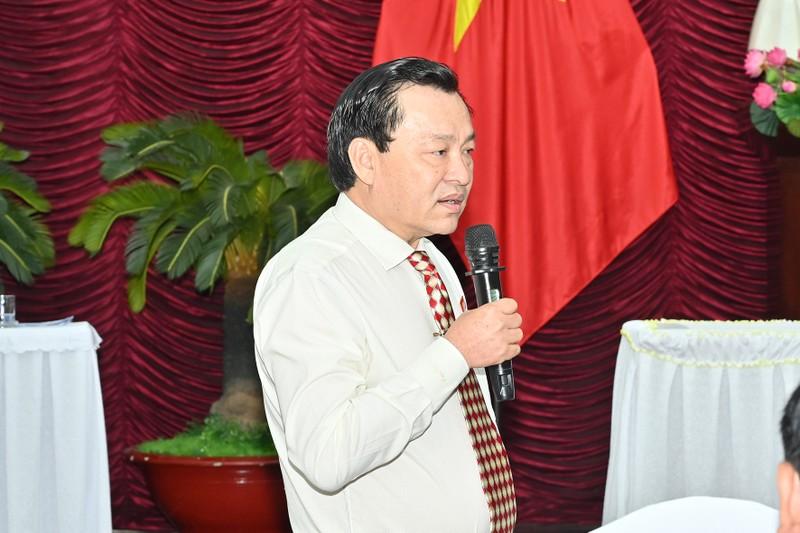 Chủ tịch tỉnh Bình Thuận yêu cầu 3 giám đốc sở xin lỗi dân - ảnh 3