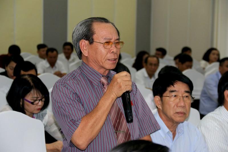 Chủ tịch tỉnh Bình Thuận yêu cầu 3 giám đốc sở xin lỗi dân - ảnh 2