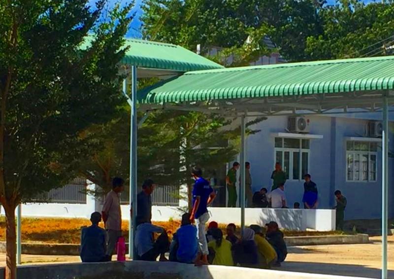 Điều tra việc bệnh nhân chết sau khi phẫu thuật ở Bình Thuận - ảnh 2