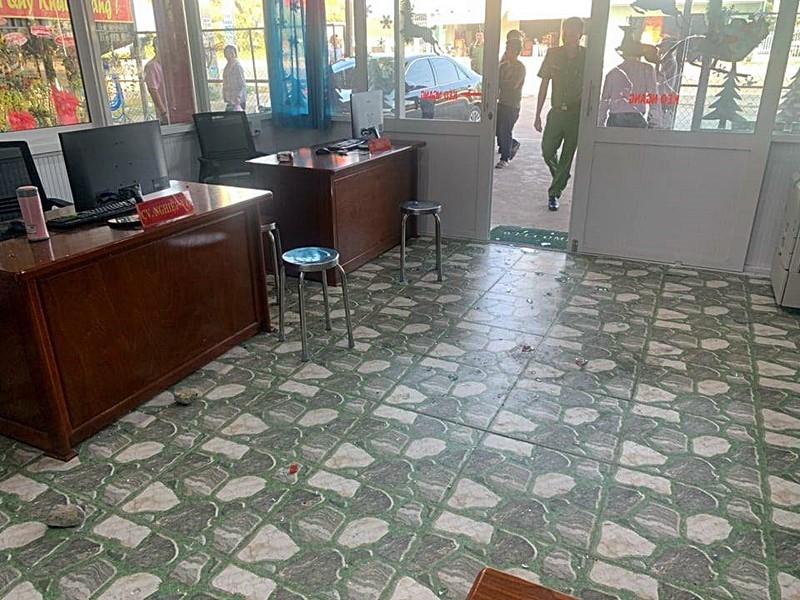 Khởi tố thêm tội danh vụ nổ súng ở Bình Thuận - ảnh 3