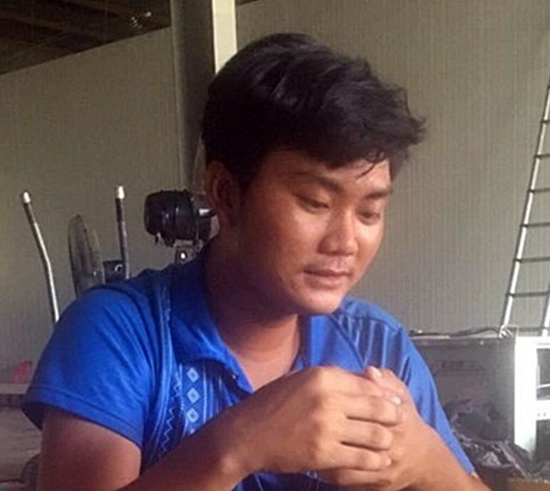 Bình Thuận: 2 cha con làm cô gái bị chậm phát triển có thai - ảnh 3