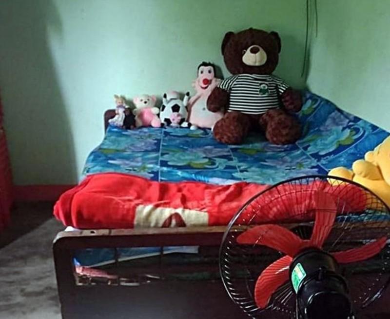 Bình Thuận: 2 cha con làm cô gái bị chậm phát triển có thai - ảnh 1