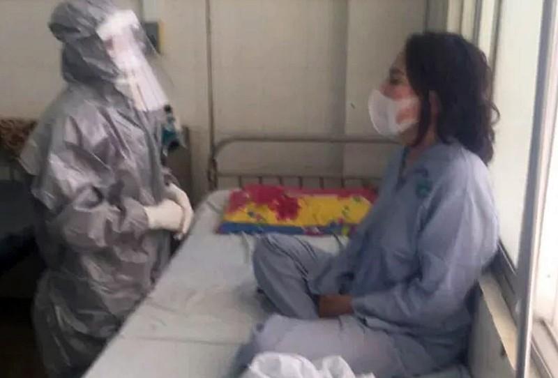 Kết quả điều tra, giám sát liên quan bệnh nhân 34 ở Bình Thuận - ảnh 1