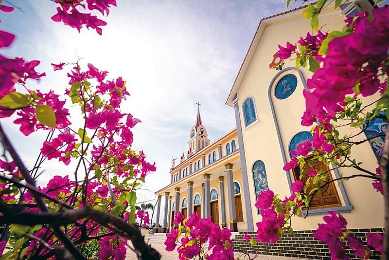 Tòa Giám mục Phan Thiết khuyến khích thánh lễ trực tuyến - ảnh 1