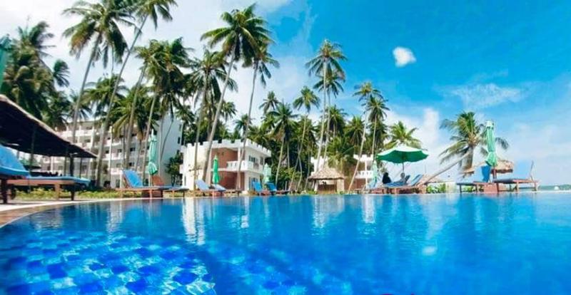 Resort, khách sạn ở Phan Thiết tạm dừng đón khách quốc tế - ảnh 1
