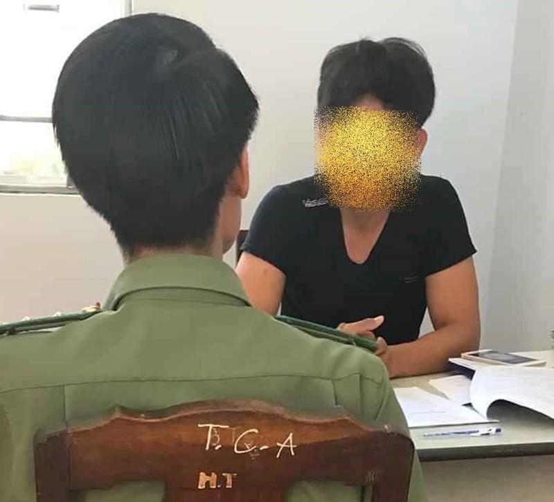 Bị phạt 10 triệu vì đăng 'Lên rừng núp corona' trên Facebook - ảnh 1