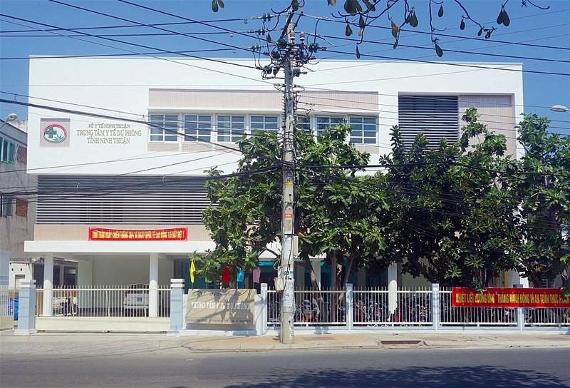 Bệnh nhân 61 từng cầu nguyện ở một thánh đường quận Phú Nhuận? - ảnh 1