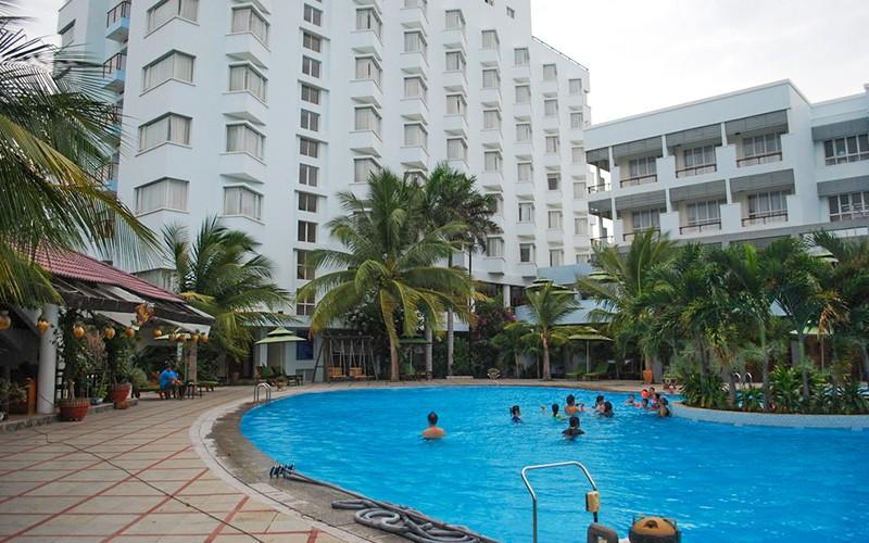 3 khách sạn tự nguyện trở thành nơi cách ly có thu phí  - ảnh 1