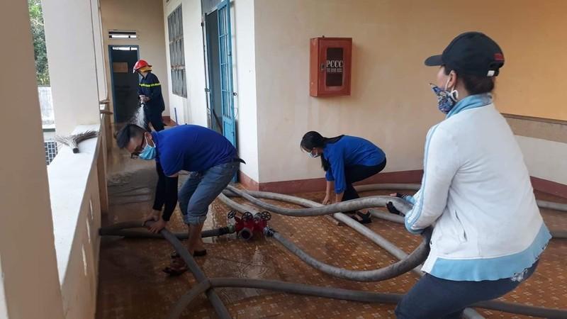 Bình Thuận: 4 cơ sở lưu trú lớn sẵn sàng đón người cách ly - ảnh 2