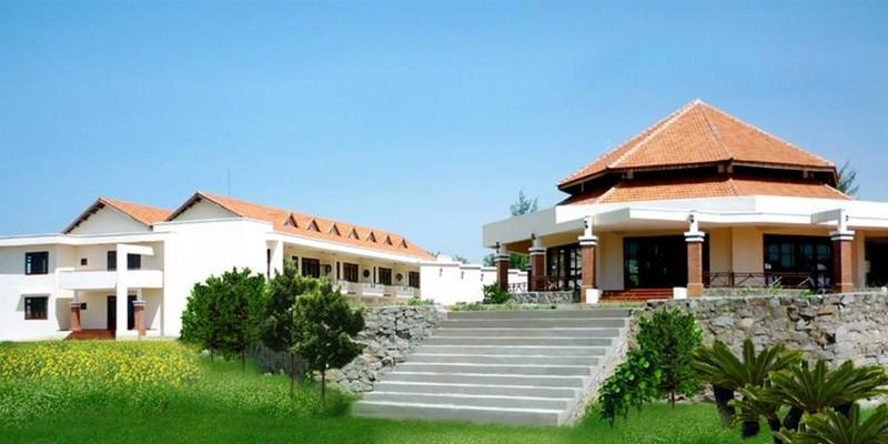 Bình Thuận: 4 cơ sở lưu trú lớn sẵn sàng đón người cách ly - ảnh 1