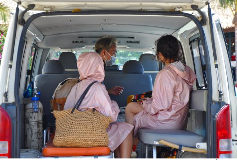 Bình Thuận: Thêm 61 mẫu xét nghiệm âm tính với COVID-19 - ảnh 2