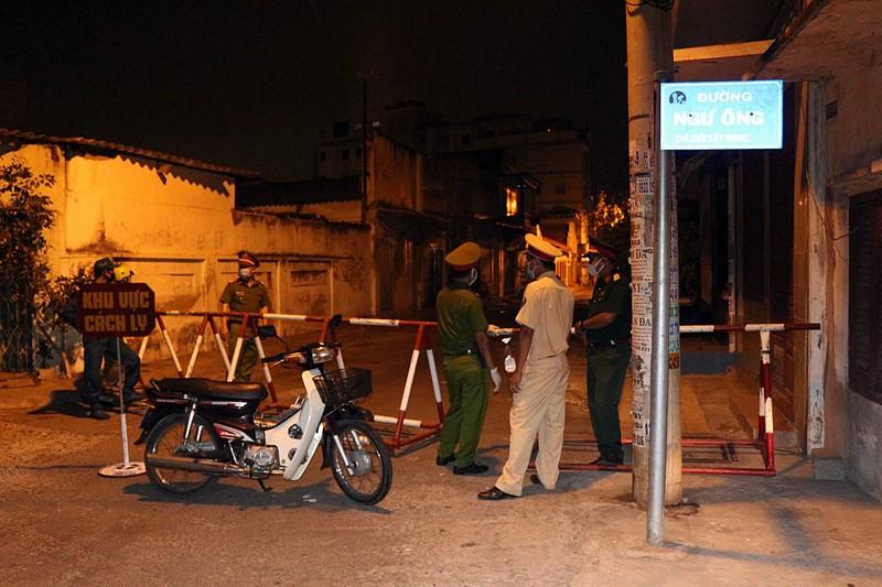Bình Thuận ra công văn khẩn thực hiện Chỉ thị 16 của Thủ tướng - ảnh 2