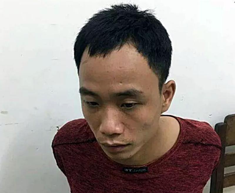 Kẻ dùng súng cướp ở TP.HCM bị bắt tại Bình Thuận - ảnh 1