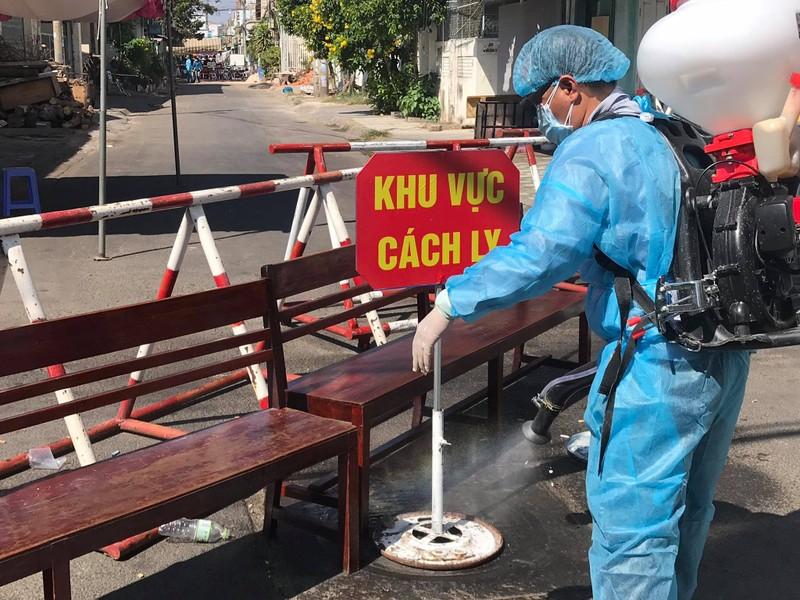 Bình Thuận: 1.255 người âm tính với COVID-19 - ảnh 1