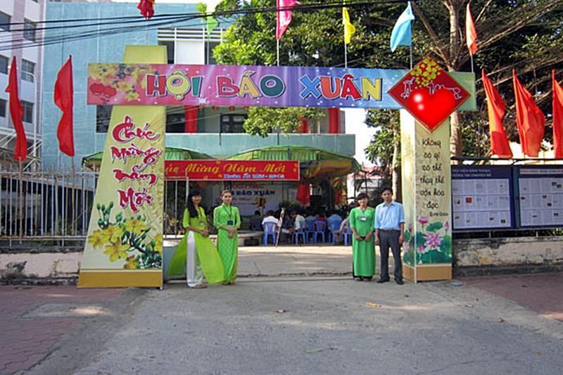 Tuần tới 'Siêu thị 0 đồng' có mặt tại Bình Thuận - ảnh 1