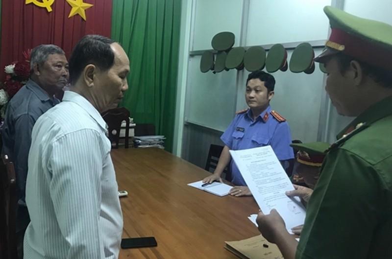 Đề nghị truy tố nguyên chủ tịch, phó chủ tịch TP Phan Thiết - ảnh 5