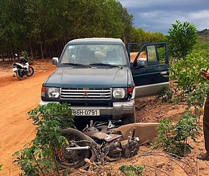 Giang hồ Tí Lượng nói về vụ truy sát ở Bình Thuận - ảnh 1