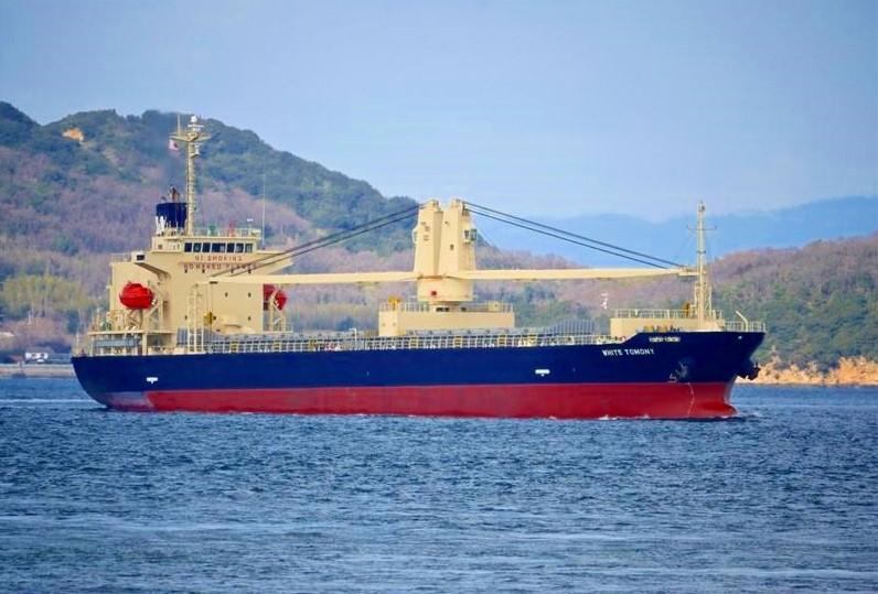 Tàu Philippines đâm chìm tàu cá Việt Nam trên biển - ảnh 2