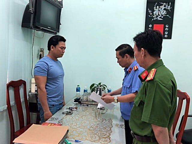 Chi tiết cuộc vượt ngục khó tin của Huy 'nấm độc' ở Bình Thuận - ảnh 4