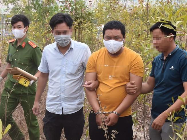 Kết thúc điều tra vụ thượng tọa bị sát hại ở chùa Quảng Ân - ảnh 1