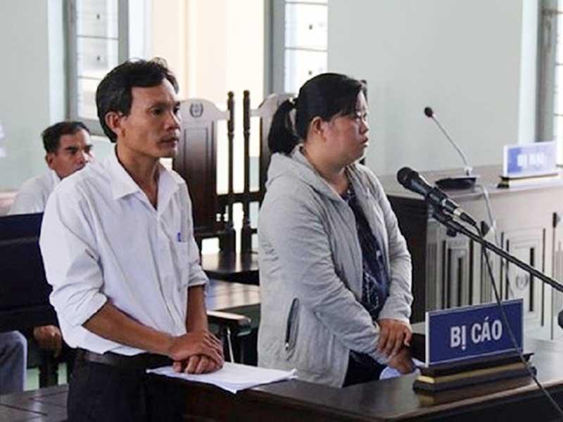 Phục hồi đảng cho cựu chủ tịch xã bị bắt giam, kết án - ảnh 1