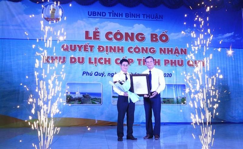 Đảo Phú Quý, điểm du lịch hấp dẫn phải đến ở Bình Thuận - ảnh 1