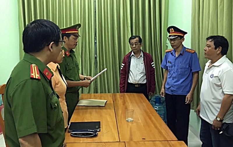 Không khởi tố Phó phòng Tài nguyên TP Phan Thiết - ảnh 3