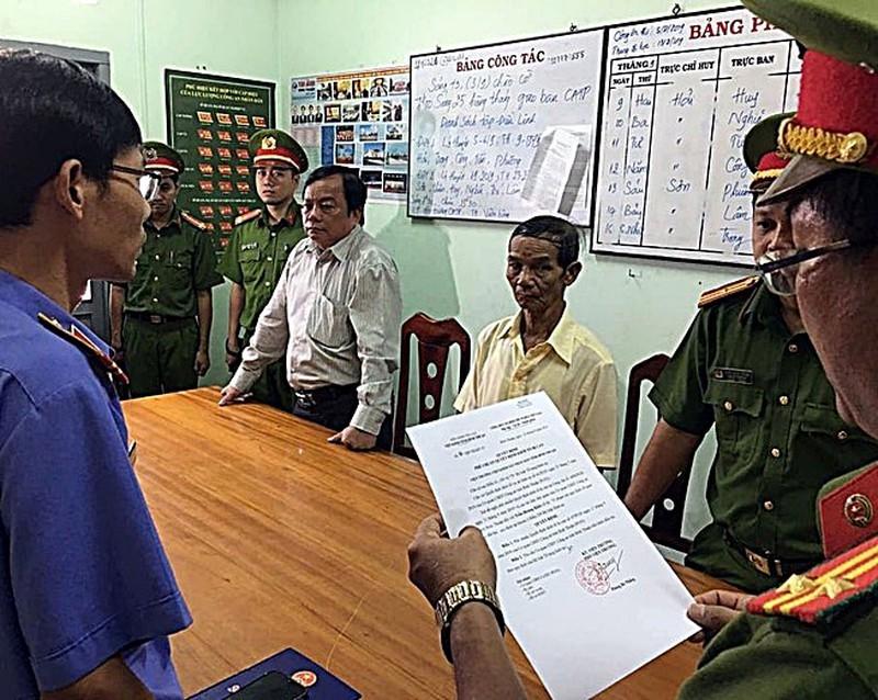 Không khởi tố Phó phòng Tài nguyên TP Phan Thiết - ảnh 2