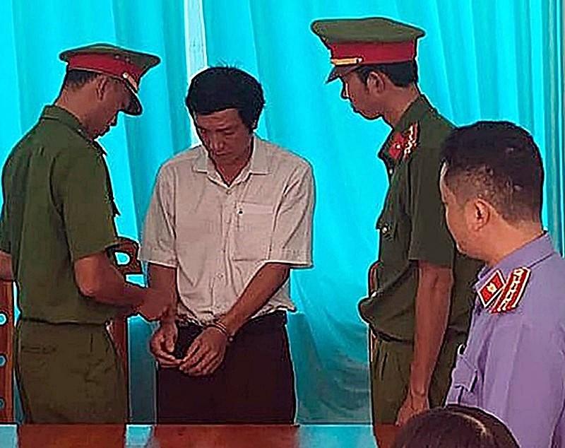 Cựu chủ tịch TP Phan Thiết đối diện mức án 7 năm tù - ảnh 5