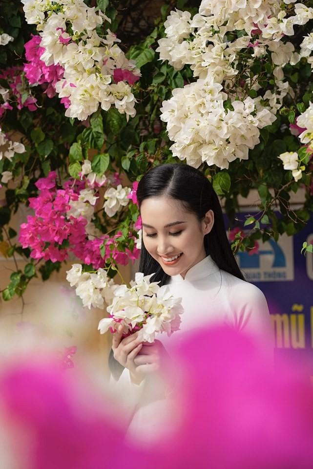 Cô gái trồng thanh long tham dự cuộc thi hoa hậu quốc tế - ảnh 17