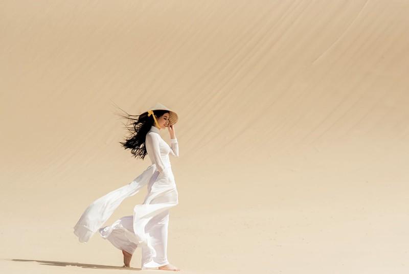 Cô gái trồng thanh long tham dự cuộc thi hoa hậu quốc tế - ảnh 5