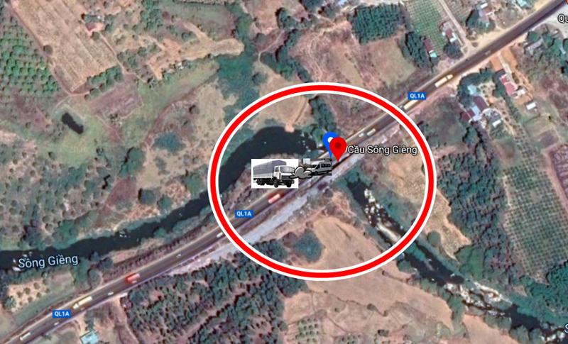 Bình Thuận tiếp tục kiến nghị sau tai nạn 8 người chết - ảnh 1