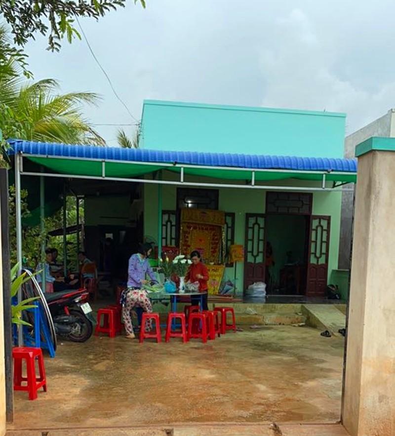 Vụ tai nạn 8 người chết ở Bình Thuận: Tang thương xóm nghèo! - ảnh 5