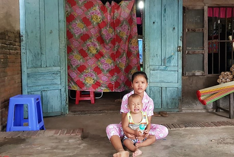Vụ tai nạn 8 người chết ở Bình Thuận: Tang thương xóm nghèo! - ảnh 1