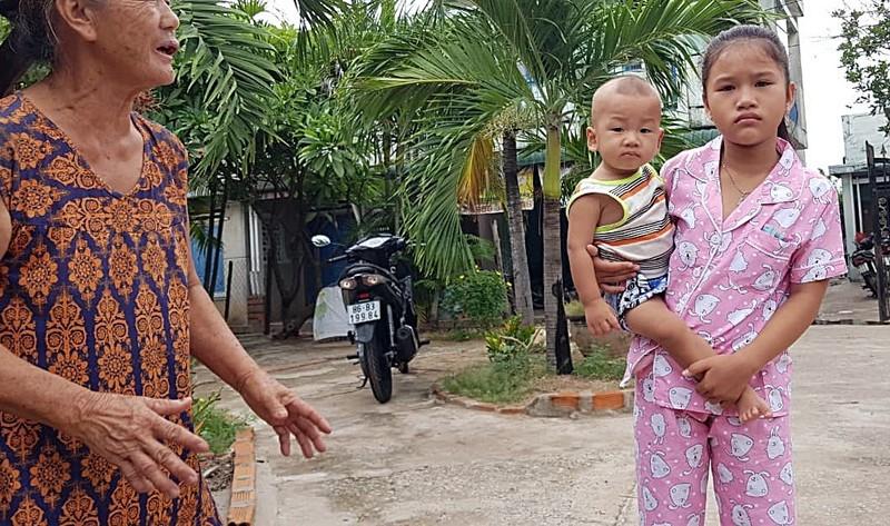 Vụ tai nạn 8 người chết ở Bình Thuận: Tang thương xóm nghèo! - ảnh 2