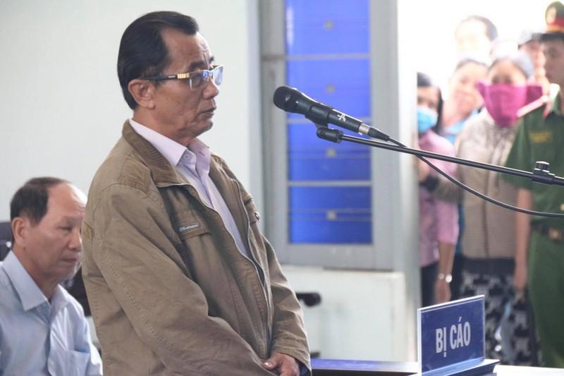 Cựu chủ tịch, phó chủ tịch Phan Thiết đối diện án tù - ảnh 3