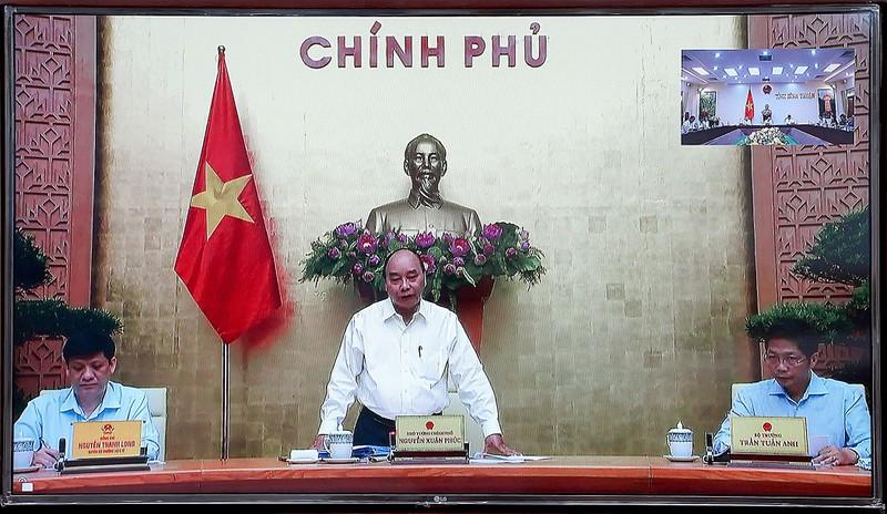 Thủ tướng yêu cầu sớm đưa sân bay Phan Thiết vào hoạt động - ảnh 2