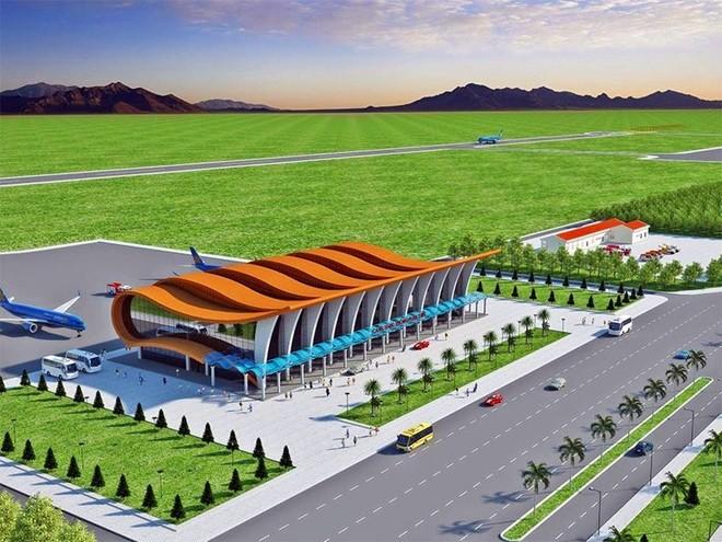 Thủ tướng yêu cầu sớm đưa sân bay Phan Thiết vào hoạt động - ảnh 3