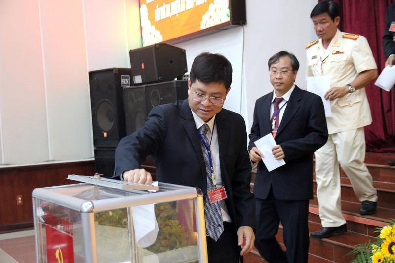Thành phố Phan Thiết có tân chủ tịch 42 tuổi - ảnh 2