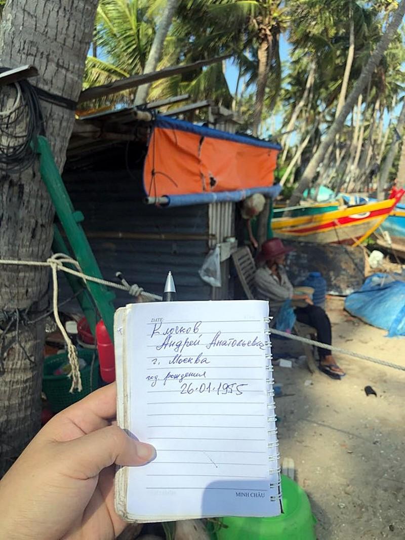 Ông Tây trong căn chòi rách và ngư dân nghèo Mũi Né - ảnh 2